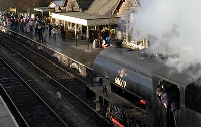 Embsay & Bolton Abbey Railway, 2006