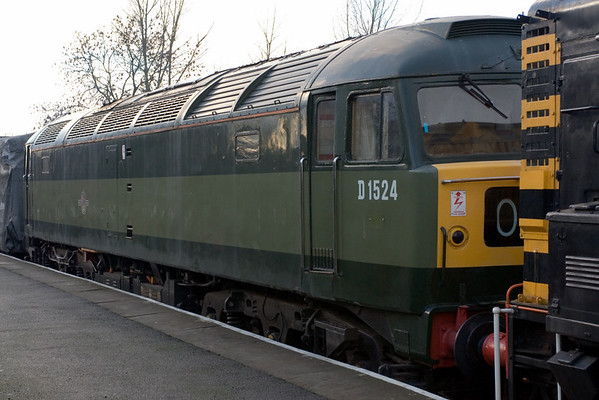 D1524 (47004), Embsay, 16 December 2006