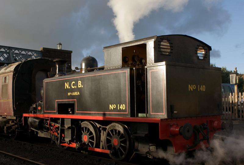 NCB No 140, Embsay, 16 December 2006 2