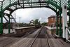 North Weald station, Sun 12 July 2015 3