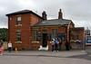 North Weald station, Sun 12 July 2015 1