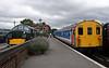 D6729 & 205205, North Weald, Sun 12 July 2015