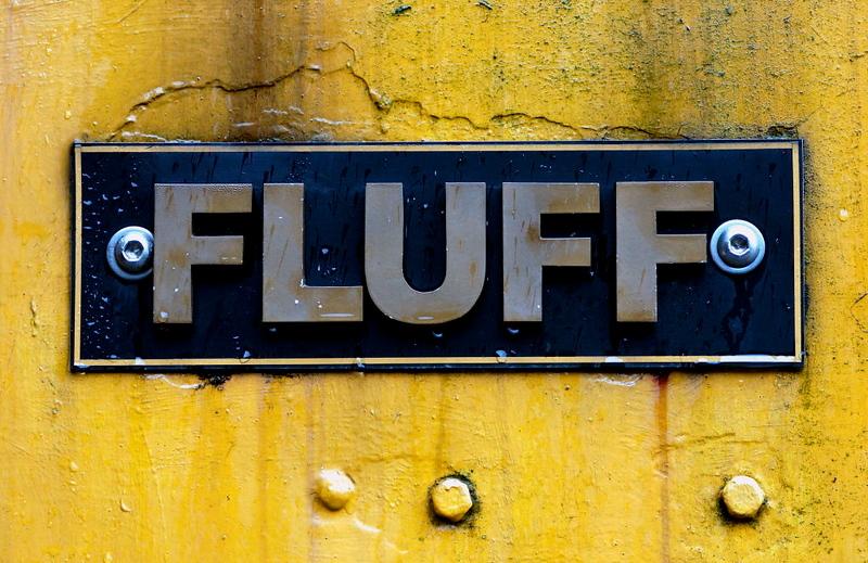 No 2 Fluff, Haverthwaite, 23 August 2005 2.