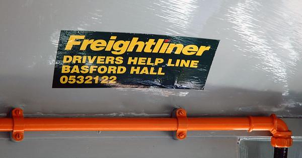 47376 Freightliner 1995, Toddington, 31 May 2006 5