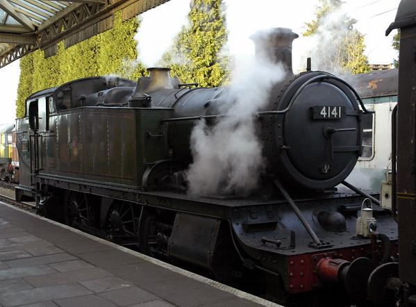 4141, 2B31, Loughborough, 30 January 2005 - 1556