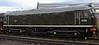 D5185 (25035), Loughborough, 30 January 2005
