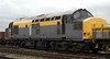 37255 (D6955), Quorn & Woodhouse, 30 January 2005