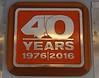 Celebrating 40 years of the HST!  125 Group, Ruddington, Sun 18 February 2018.