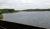 Looking north east over Swithland reservoir, Sun 15 Aug 2010