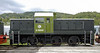 Class 14 D9500, Rowsley South, Sun 9 May 2010