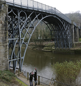 Ironbridge Gorge Museums, 2012