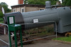 W11 Newport, Havenstreet, 31 May 2008 1.    The boiler of the IWSR's second Stroudley 'Terrier'....