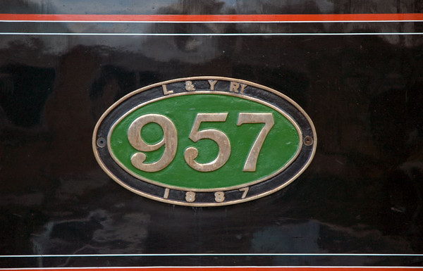 LYR No 957 (52044), Ingrow, Sun 20 February 2005 3
