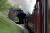 47279 & Taff Vale No 85. climbing to Mytholmes tunnel, Sat 20 May 2006 - 1616