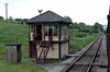 Damems signal box, Sat 20 May 2006 - 1612