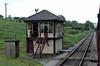 Damems signal box, Sat 20 May 2006 - 1612