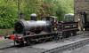 LYR 957, Haworth, 20 May 2006 - 1626