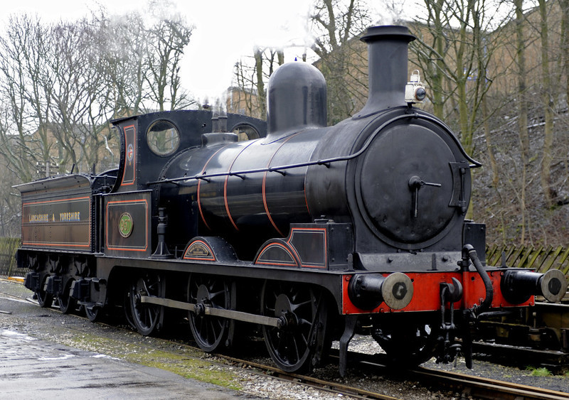 957 (52044), Ingrow, Fri 10 February 2012.