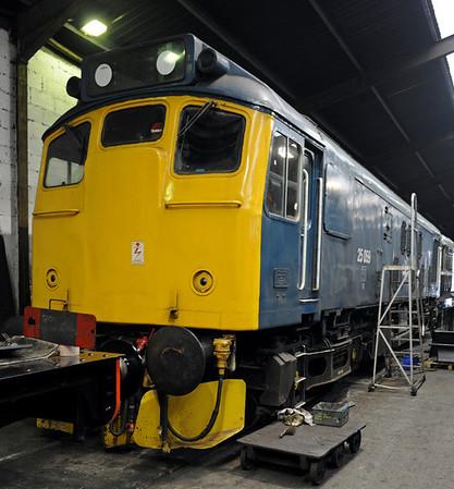 25069, Haworth, Fri 10 February 2012.