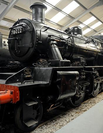 78022, Oxenhope, Fri 10 February  2012.
