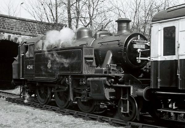 41241, Haworth, Sun 16 April 1967 2