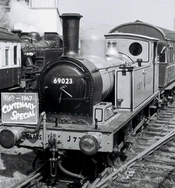69023 Joem, Haworth, Sun 16 April 1967
