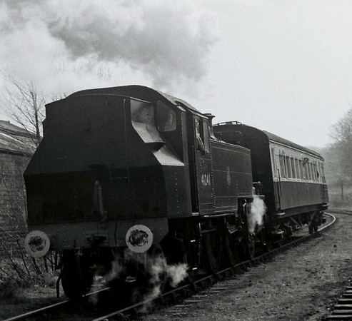 41241, Haworth, Sun 16 April 1967 1