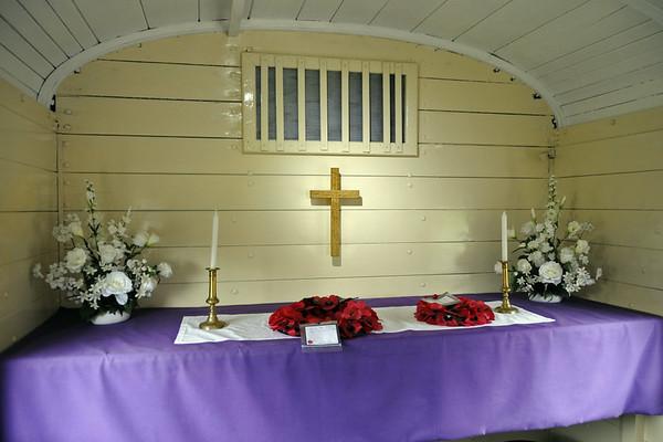 Cavell van, Bodiam, Fri 8 June 2012 4.  RIP.