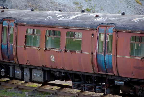 LMS 28361, Tebay, 8 June 2009 2.