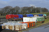 LMS 28361 & 29896, Tebay, Mon 30 January 2012 1.