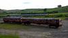 LMS 28361, 29896 & 390034 City of Carlisle, Tebay, 8 June 2009 - 1906