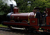 Furness Rly No 20, Newby Bridge, Tues 23 August 2005 3