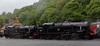 42073 & 42085, Haverthwaite, Sun 21 May 2006