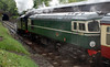 42085 & D5301 (26001), Haverthwaite, Sun 21 May 2006 4
