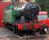 5643, Haverthwaite, Sun 21 May 2006