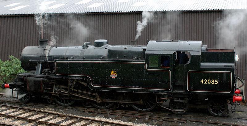 42085, Haverthwaite, Sun 21 May 2006 2