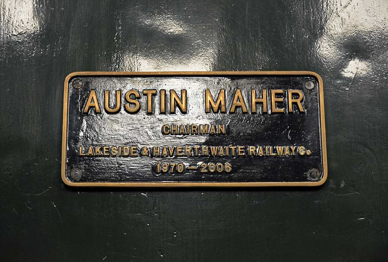 20214 Austin Maher, Haverthwaite, Sat 29 April 2017 2.