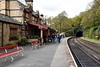 Haverthwaite station, Sat 29 April 2017 4.