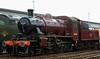 46441, Crewe Great Gathering, 10 September 2005.