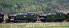 4160 & 5643, Carrog, 22 April 2007 - 1834