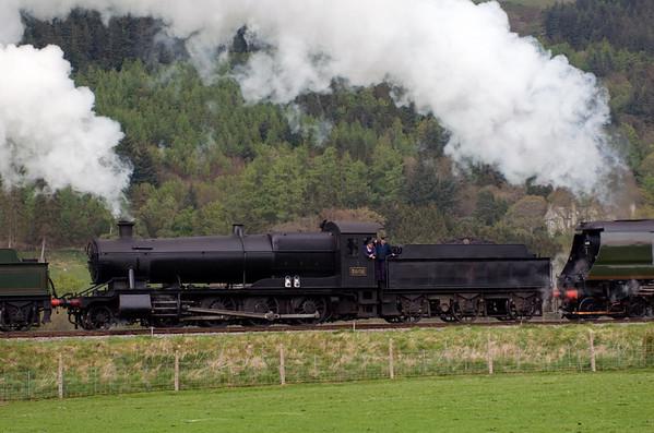 3802, Carrog, 22 April 2007 - 1834