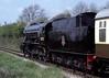 90775, near Ropley, 1988