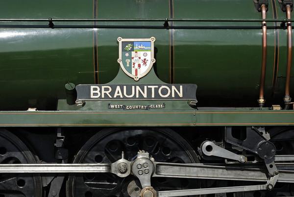 34046 Braunton, Ropley, Sun 9 March 2014 - 1059 2.
