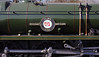 35028 Clan Line, Ropley, Sun 9 March 2014 3 - 1406.