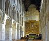 Wymondham Abbey church, Wed 28 August 2013 2