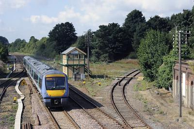 Mid Norfolk Railway, 2013