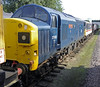 37003 Dereham Neatherd High School 1912 - 2012 & 73210 Selhurst, Dereham, Wed 28 August 2013