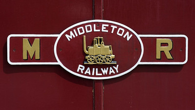 Middleton Railway Leeds, 2013