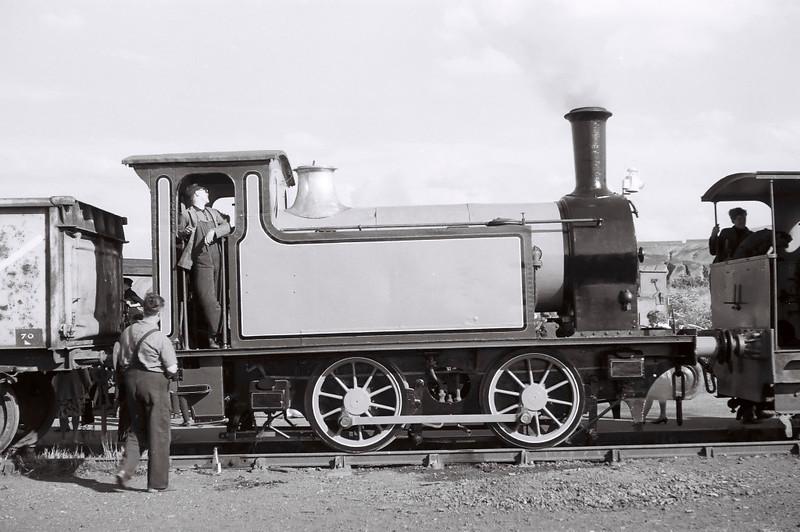 NER 1310, Parkside, 2 July 1966 2