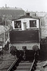 Departmental 54 (68153), 1968 1.  Here are seven photos (precise date unknown) featuring this Sentinel working a brakevan ride.  Here it is descending from Dartmouth yard to the Parkside headshunt.  The Sentinel (8837 / 1933) was built for the LNER (class Y1/1), and spent its life in departmental service.  It was still on the Middleton in 2013, undergoing overhaul.